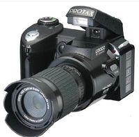 Wholesale Digital Cameras D3000 MP HD Half DSLR Digital cameras Professional Cameras Telephoto Wide Angle Lens Camera digital