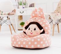 Wholesale High Quality Children Sofa Baby Nursery Sofa Small Sofa Chair Present For Boy Girl Cartoon Sofa