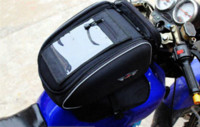 Wholesale Pro biker Large Capacity L Magnetic Motorcycle Tank Bag Moto Waterproof Backpack Bags bag pouch bag cutter