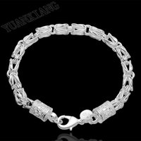 Wholesale fashion hot men bracelet new leader