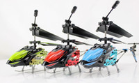 alloy structure helicopter - Hot sell WL Toys S929 Heli Alloy Structure Channel With Gyro Remote Radio Control RC Mini Helicopter Ar drone With Lights