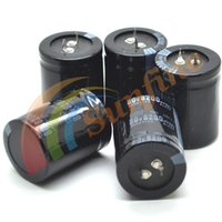 Wholesale Electrolytic Capacitor uF V mm