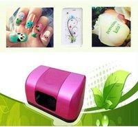Wholesale New Multi function Printer Digital Printing Machine For Nails Flowers Phones