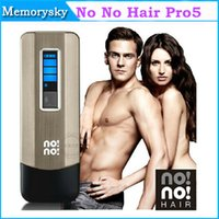 Cheap Epilator Best No No Hair Pro 5