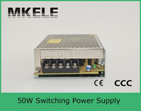 Wholesale Safe standards with short circuit protection useful model S A watt switching power supply v with CE certification