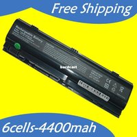 Wholesale MAH Cells Laptop Battery For Dell Inspiron B130 L TD611 KD186 CGR B E1XX