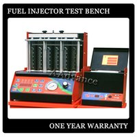 bench manufacturers - Direct Manufacturer V Fuel Injector Tester Bench Fuel Injector Cleaner And Tester Cylinder Gasoline Fuel Injector Cleaner