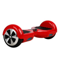 Wholesale Self Blancing Electric Scooter Inch Smart Unisex Two wheel Balance Scooters Standing Motor Scooter High Quality for Sale
