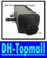 Wholesale Diesel Air parking heaters KW V Diesel top Chinese brand simlar with Webasto