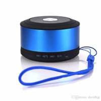 Cheap New design of Bluetooth speaker my vision N8s  radio  microfone bluetooth receiver portable mini speakers free shipping