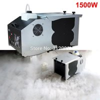 auto ground effects - Ship From American W Dry Ice Effect Low Laying Smoke amp Ground Fog Machine DMX For Stage Show