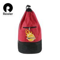 Wholesale 2015 Women Men Unisex Waterproof Sports Swim Gym bags Travel Shoes Outdoor Basketball Football Drawstring Bag nylon Backpack