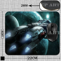 best optical mouse pad - Best Battlestar Galactica Anti Slip Laptop PC Mice Pad Mat for Optical Laser Mouse Drop Shipping