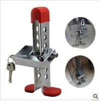 Wholesale car Lock made of solid steel and automobile clutch lock brake lock the throttle lock car lock anti t