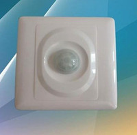 Wholesale Automatic Infrared PIR Motion Sensor Switch for Home Office LED Light Zina