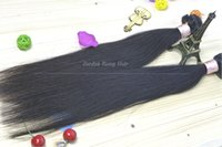 Brazilian Hair Straight New with tags ,unused, and unworn item With Full Cuticle Unprocessed Virgin Human Hair 12~28 inch can be dyed bleached 100% Brazilian Virgin Remy Hair one pcs Free Shipping
