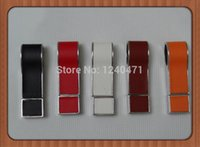 Wholesale 1pcs u disk With skin tension ring real capacity GB GB GB GB GB GB GB USB flash drive memory stick USB flash pen drive package