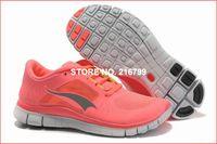 Wholesale Hot selling classical women s v3 walking shoes mesh light barefoot sport shoes for women
