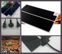 Wholesale 100Pcs W Pet Reptile Heating Heater Warmer Bed Mat Amphibians Mat P411