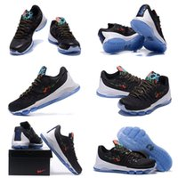 baseball history - With shoes Box High Quality Kevin Durant KD VIII BHM Black History Month Men Basketball Sport Sneakers Trainers Shoes