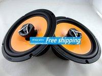 Wholesale High quality value for HERTZ Hertz ECX165 inch car coaxial speakers car audio car speakers