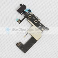 Wholesale New Tested Charging Port Flex Cable Ribbon USB Dock Connector Flex For iphone c