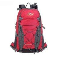 best hiking backpack brands - Famous Brand Best Quality L Hiking Men Travel Bags Sport Bag Camping Backpack
