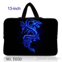 air dragon - Blue Dragon Netbook Laptop Sleeve Case Bag Pouch Cover For quot inch quot Macbook Pro Air