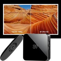 Cheap Android TV Box Best quad core S812 4K