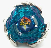 Wholesale 480pcs Rapidity D Beyblade Metal Fusion BB117 With launcher