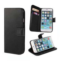 Cheap For iPhone 6 case Best Wallet case for iPhone 5