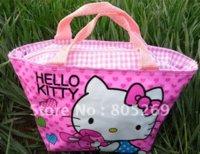 hello kitty tote bags - Xmas Gift PINK Tote bag Hello kitty Handbag Girls Handbag handbag handbags handbag bag