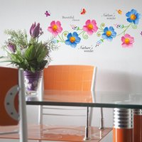 cheap sofa - Cheap Wall Stickers Decals Home Decor For Bedroom sofa Parlour living home decoration wall art Decals Stickers adesivo de parede