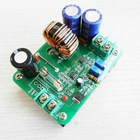Wholesale Electronic Accessories pc W Boost Converter DC DC Step Up Module Power Supply