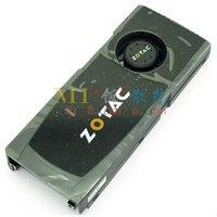 Wholesale new Zotac GTX465 GTX470 GTX560 GTX56TI graphics card cooler