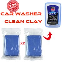 auto detail tools - Car Washer Smart Cay g Magic Car truck Clean Clay Bar Auto Detailing Cleaner Car Cleaning tools