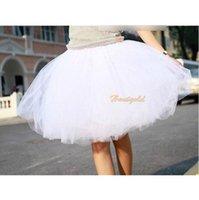 ballet types - Hot Professional Hard Organdy Platter Layer Dance Skirt Ballet Dress Dancewear