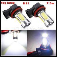 audi projector headlights - Hot Sale H11 W High Power COB LED Bulb Car Auto Light Source Projector DRL Driving Fog Headlight Lamp Xenon White