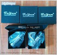 Cheap Taifun GT Atomizer 304 stainless Taifun mod atomizer DHL free