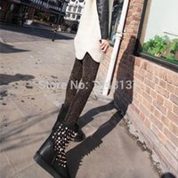 Cheap Women Girl Shiny Stretch Slim Pantyhose Tights Render Pant ColorfulFree&Drop Shipping