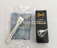 bach trumpets - Original Bach Series Trumpet Mouthpiece C silver plated