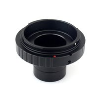 adapter dslr - Camera Mount Adapter T2 T Ring M42x0 mm For Canon DSLR Cameras Telescope Adapter W2063A