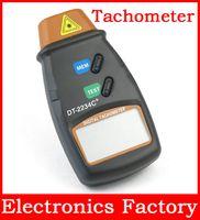 auto meter tach - Resolution Digital Laser Photo Tachometer Handheld Non Contact RPM Tach Auto Car Meter Engine Motor Speed Gauge