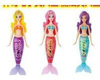 Wholesale Retail piece robo fish magical mermaid Magic Mermaid Magical Mermaid Le Turbot