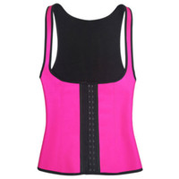 ladies body shapers - Tank Body Shaping Corset for Ladies Perfect Shape Training Waist Shapers Different Color Best Waist Shapers for Online