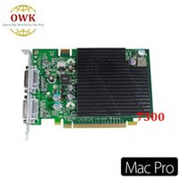 Wholesale OWK New Original High Quality for Mac Pro nVidia GeForce GT MB MacPro Video Card st gen video card have gt