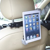 Wholesale Secure Grip Universal Kid Safe Headrest Tablet Mount for quot to quot Tablets including iPad Samsung Galaxy Tab Galaxy Note Google Nexus
