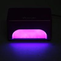 uv lamp - 6W LED UV Lamp Nail Dryer Machine for UV Nail Art Tools Lamp For Nail W944