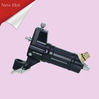 Wholesale Black Pro New Design Style EIKON Rotary Tattoo Machine Guns Motor Gun maquina de tatuagem professional Permanent Makeup Machine