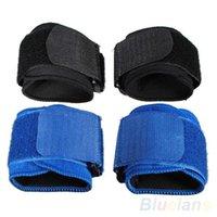 wrist support - Adjustable Sport Wristband Wrist Brace Wrap Bandage Support Band Gym Strap Safety ZF